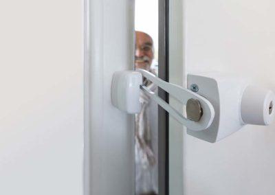 ABUS Fenstersicherheit