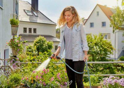 Gardena Bewässerung Handregner