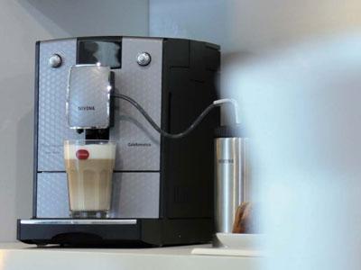 Haushaltswaren - Nivona Kaffeevollautomat